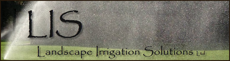 Landscape Irrigation Solutions